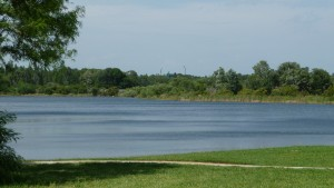 Carillon Lakes - Lakes