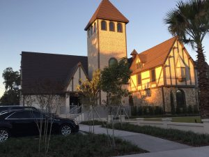 Lakeland FL - Cob & Pen