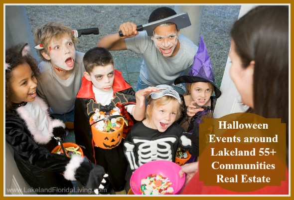 Halloween-Events-around-Lakeland-55-Communities-Real-Estate