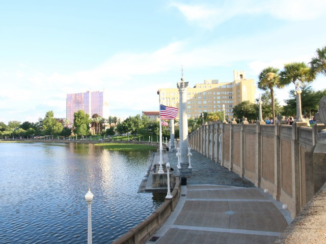 Best place to live - Lakeland FL