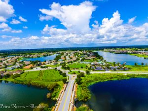 Bridgewater Community Aerial Photos