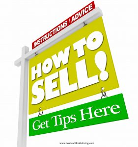 Selling a Home By Owner | FSBO Tips