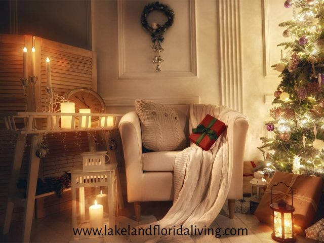 Tips Selling Home During Holidays