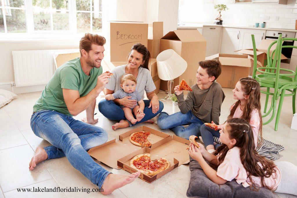 Millennial buyers