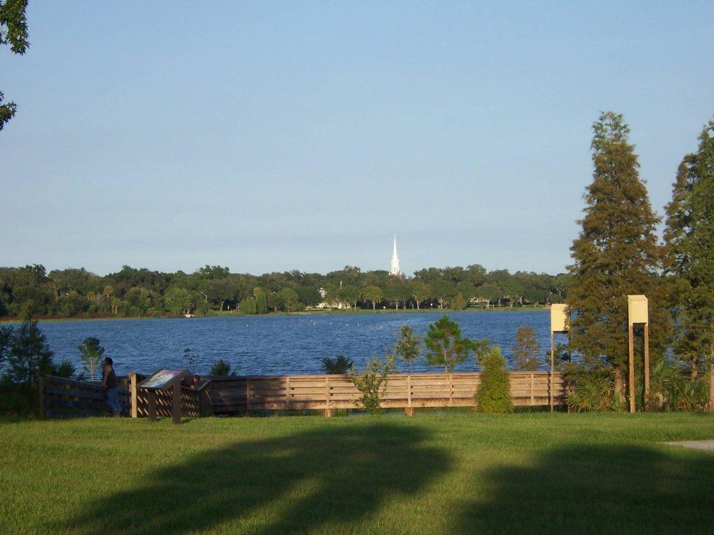 Living On A Lake : Homes for Sale Lake Hollingsworth Lakeland FL