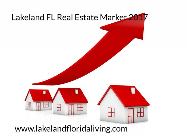 Lakeland FL Housing Market 2017