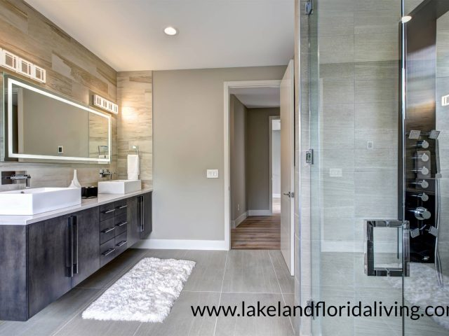 Bathroom Remodeling Trends 2018