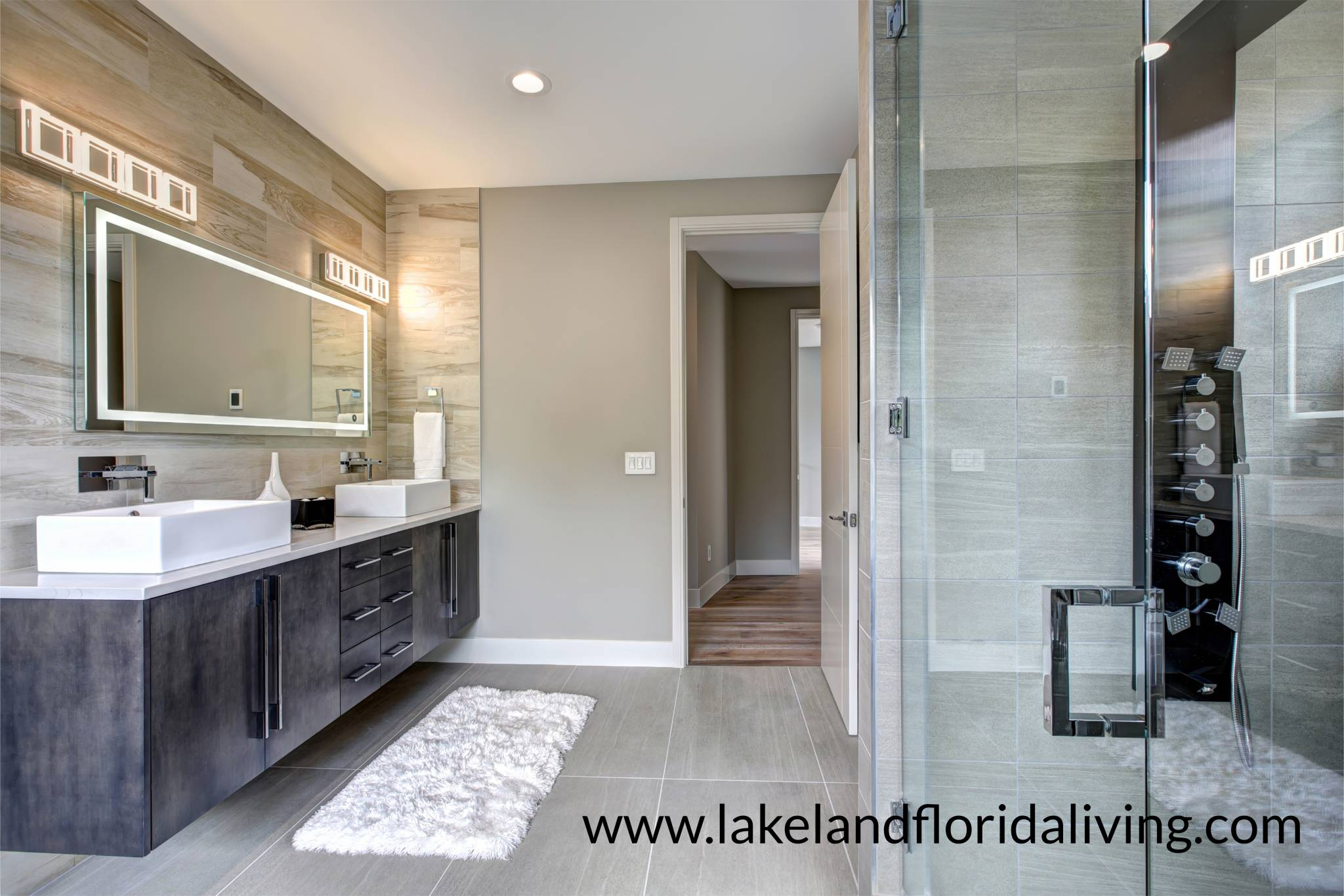 Bathroom Remodeling Trends That Sells Lakeland Real Estate - Materials for bathroom renovation