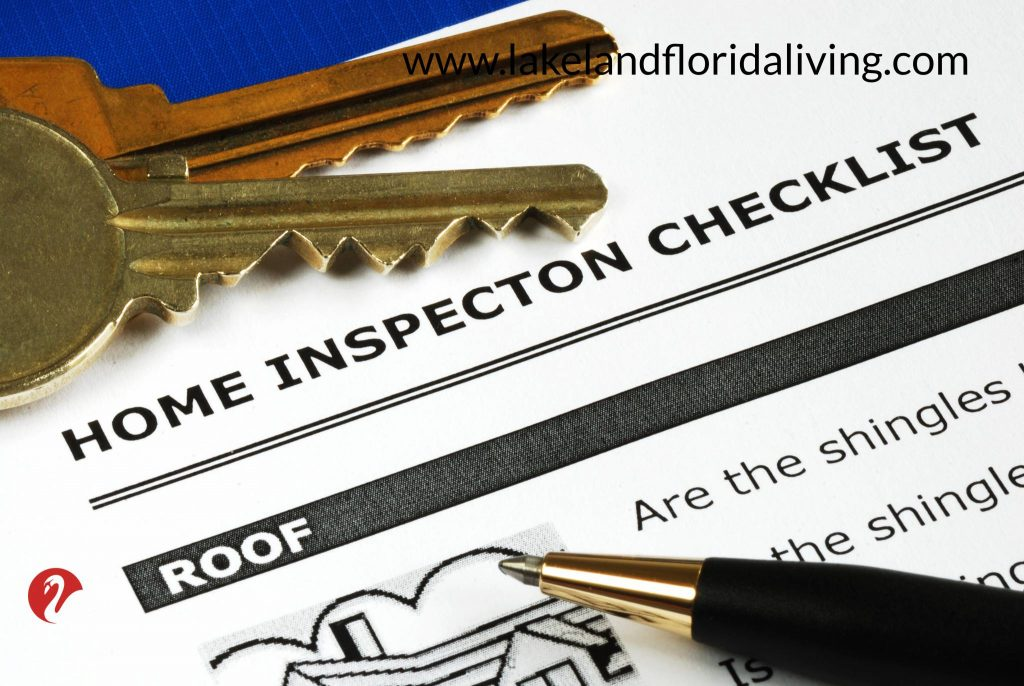 home inspection - home buying trip