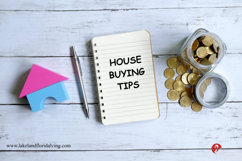 17 easy home buying tips