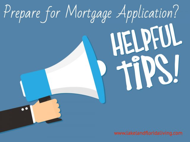 Tips to prepare for Mortgage