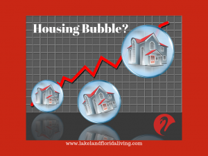 Is another Housing Bubble happening