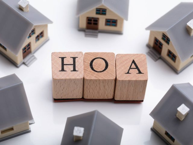 Things to know when buying a home with Homeowners Association