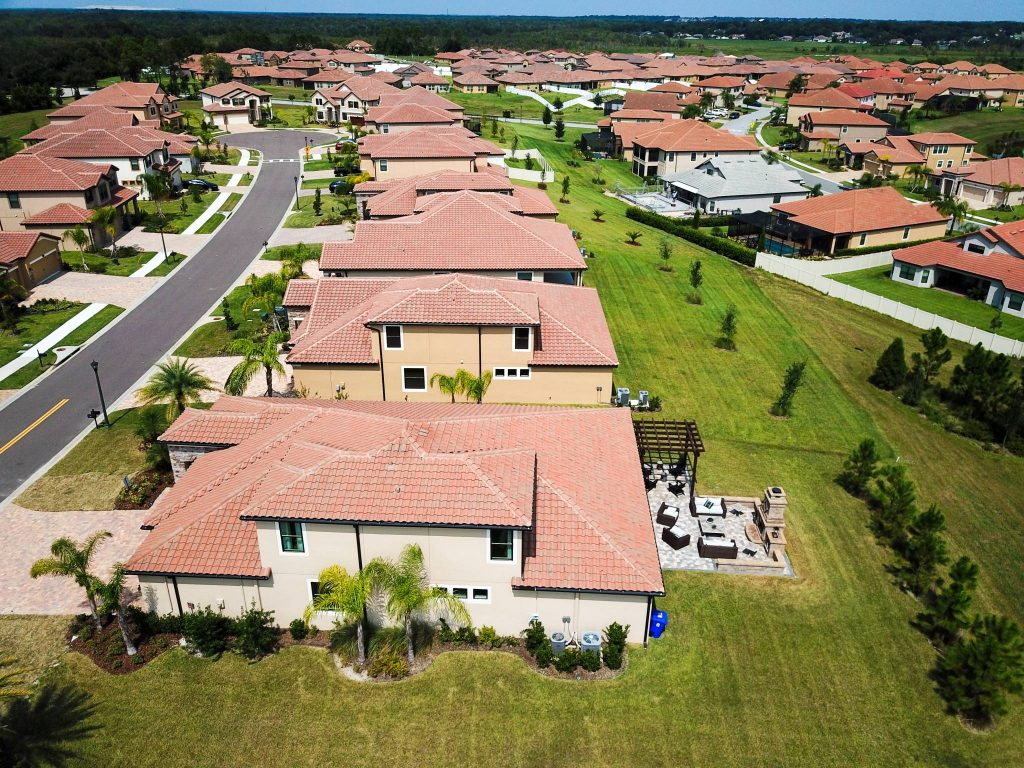TerraLargo Executive Homes