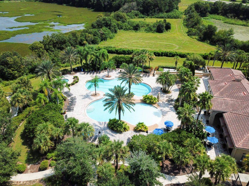 TerraLargo Community Pool