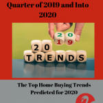 Top Home Buying Trends