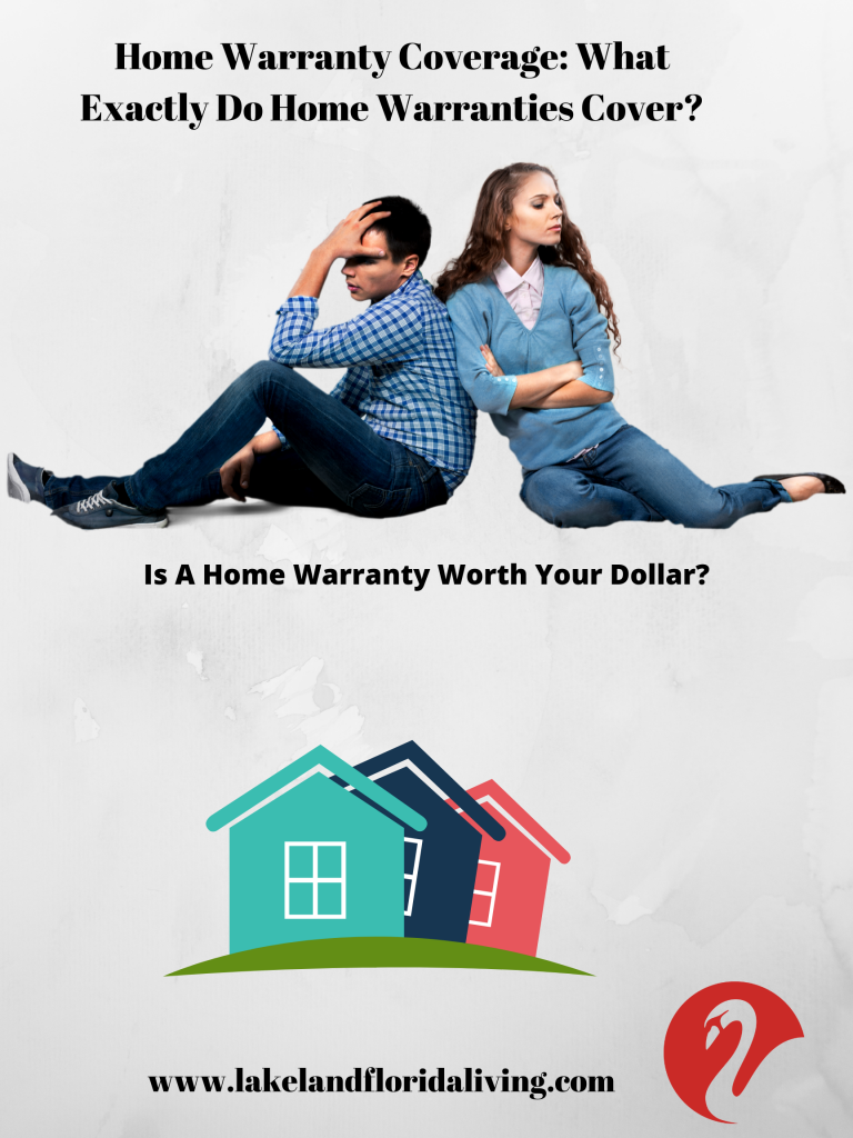 Home Warranty Coverage What Exactly Do Home Warranties Cover Lakeland Real Estate
