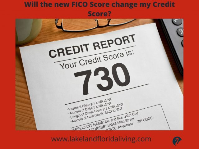 New FICO Score 10 Affect Home Buying