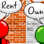 Is Rent to Own a Home a Great Idea