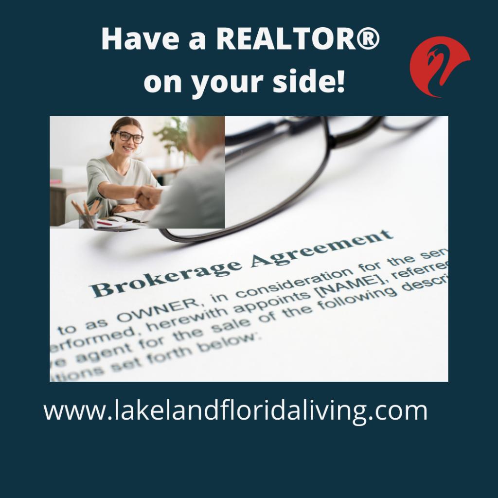 Buyer's Brokerage Agreement